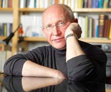 Dirigent Prof. Dr. Günter Henze